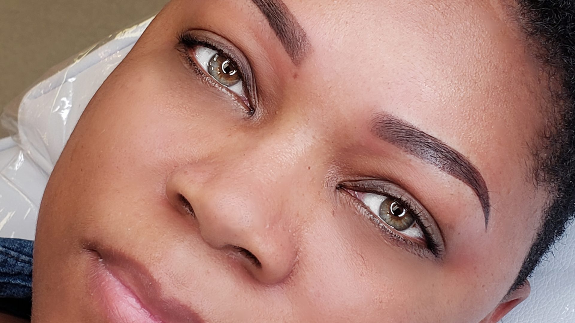 Microblading & Ombre Brows Image 4