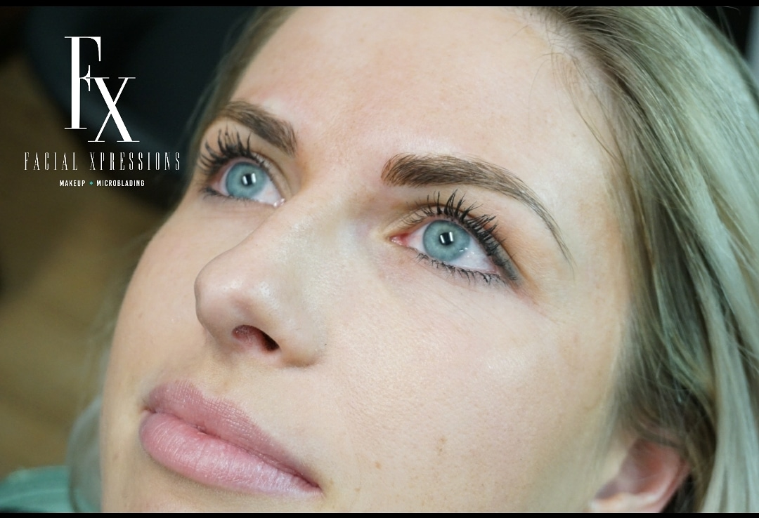 Microblading & Ombre Brows Image 12