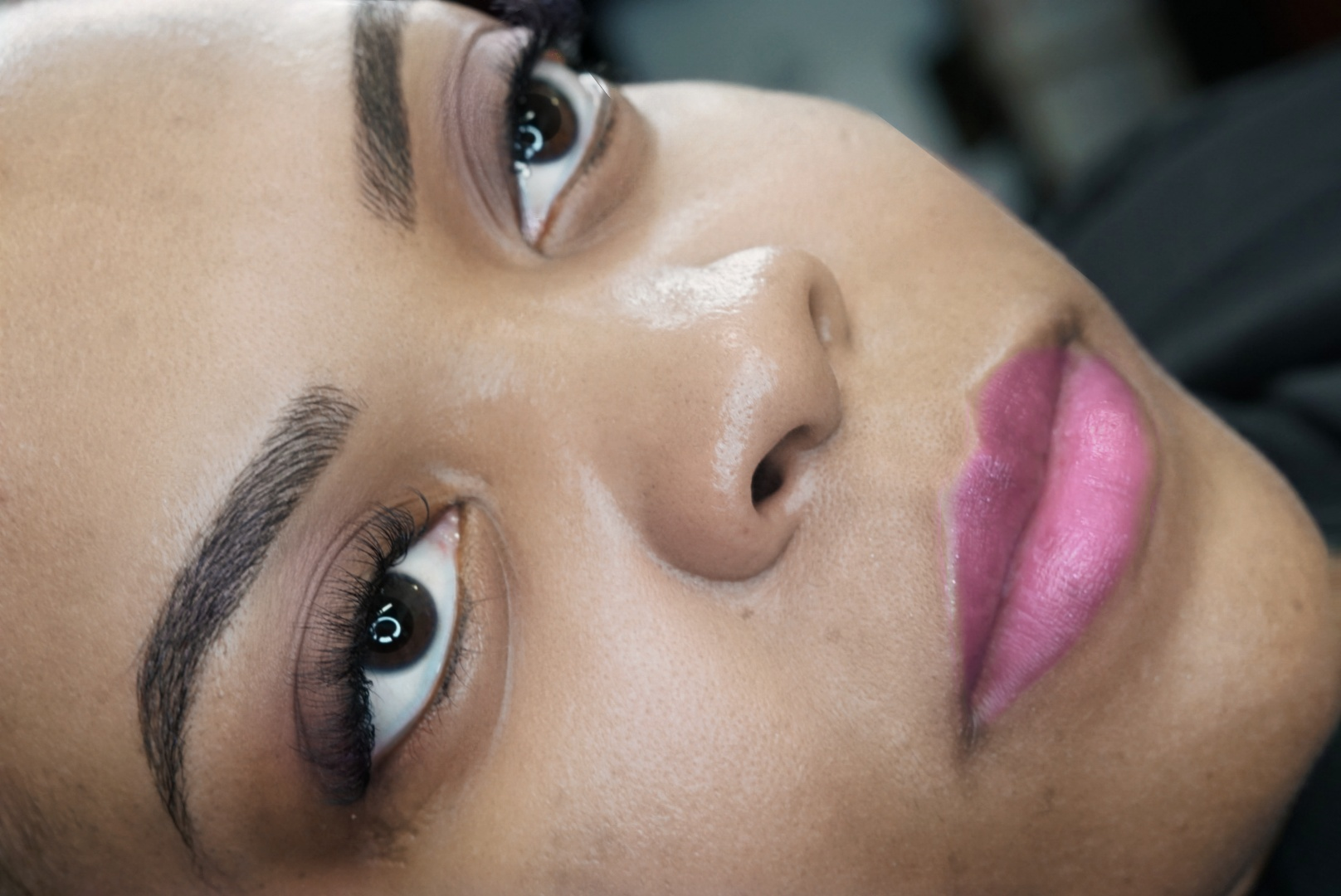 Microblading & Ombre Brows Image 9