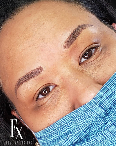 Microblading & Ombre Brows