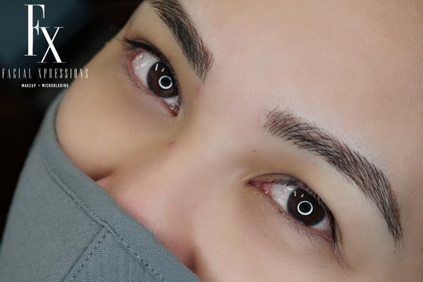 Microblading & Ombre Brows Image 1