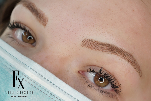 Microblading & Ombre Brows Image 2